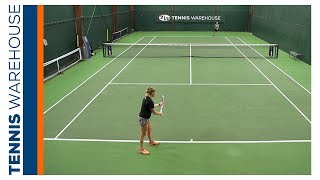 Tennis Playing Styles Explained!