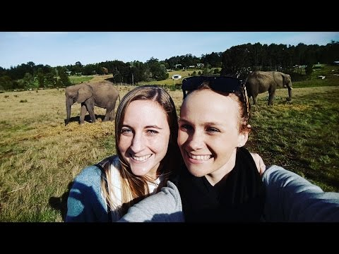 Tips when visiting South Africa