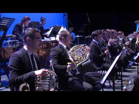 Sandro Nebieridze - Piano Concerto in D min. , full version