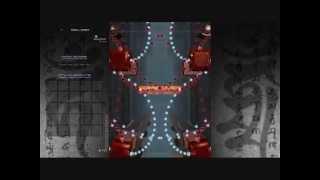 Ikaruga (PC) Gameplay