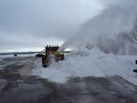 Maine Winter Transportation Festival