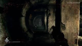 Rage gameplay footage from E3 Videos ragevideoe3playback2 stream h264v2 hd