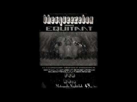 Equitant - Live Set @ Metropolis (McAllen Texas 2-25-12)