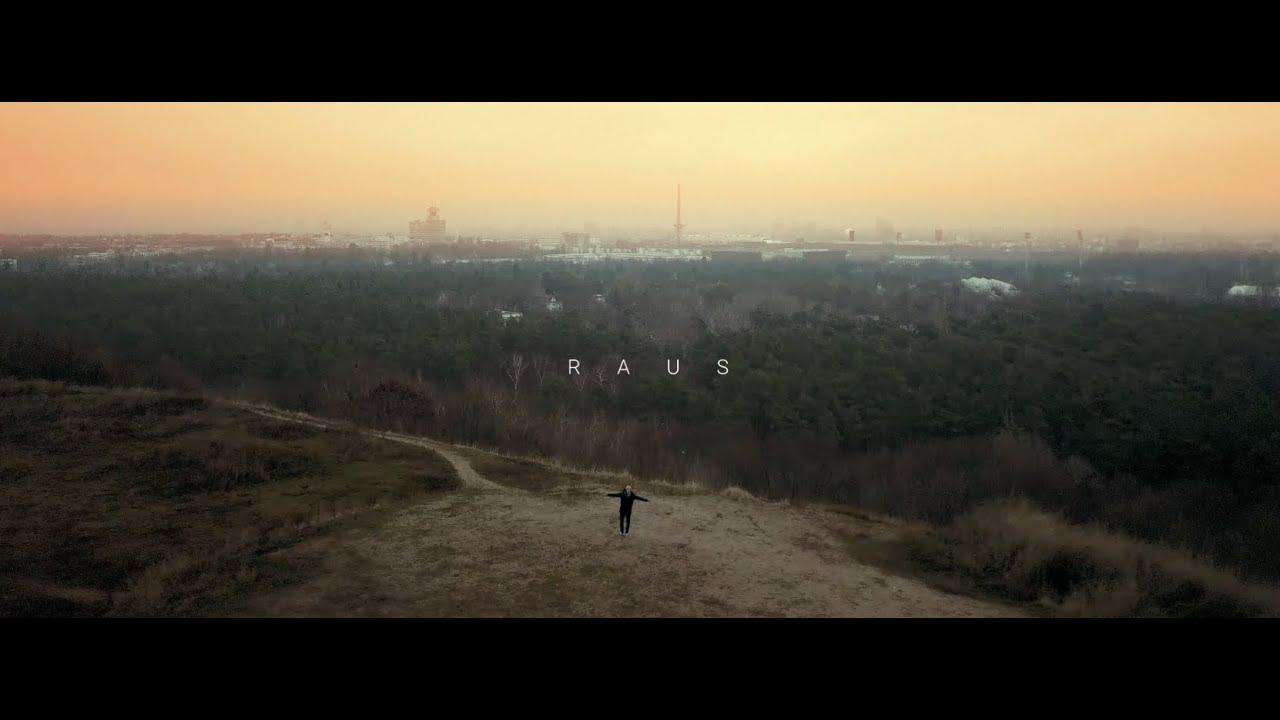 EINSHOCH6: RAUS (OFFICAL 4K MUSIC VIDEO)