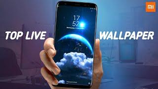 BEST MIUI 11 LIVE WALLPAPER FOR REDMI NOTE 7 PRO / REDMI NOTE 4   REDMI NOTE 7 ALL XIAOMI DEVICES