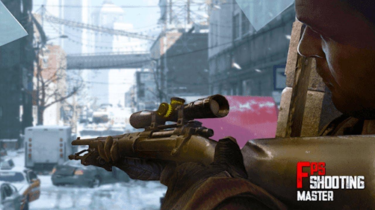 Resultado de imagem para FPS Shooting Master