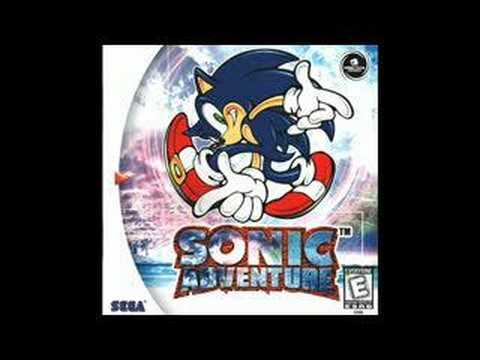 "Sonic Adventure ""It Doesn't Matter (Sonic's Theme)"" Music Request"