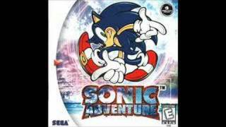 "Sonic Adventure ""It Doesn"