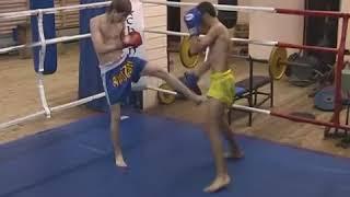 Тайский бокс. Уроки профессионала (2/4)