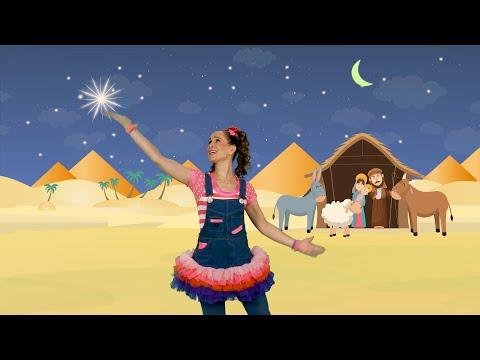 Pica-Pica - Ande, Ande, Ande la Marimorena (Videoclip Oficial) #Villancicos
