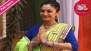 'Taarak Mehta Ka Ooltah Chashmah' Fame Actress Neha Mehta's STYLE Statement | #TellyTopUp