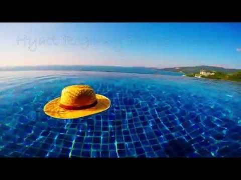 "Hyatt Regency Phuket Resort ""Go Pro Hero4"" Video Walkthrough in Thailand"