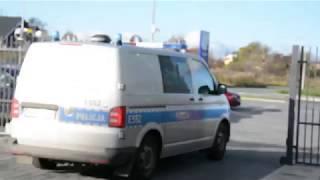 Drogowy recydywista, poszukiwany listami gończymi i ENA, zatrzymany przez policjantów