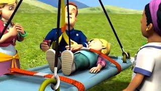 Feuerwehrmann Sam Deutsch Neue Folgen 🔥Rettung von Sarah 🚒 Zeichentrick für Kinder