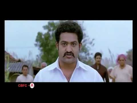 Dammu Movie New Trailer