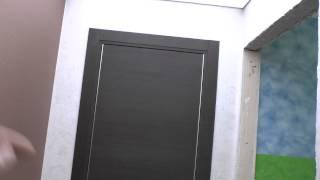 ProfilDoors. Установка дверей. Обзор.(, 2015-05-21T14:16:01.000Z)