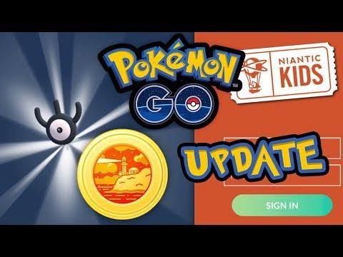 Update 0.115.2: Neue Medaille, Gen 4 Hinweis, EX-Pässe Tauschen | Pokémon GO Deutsch #700
