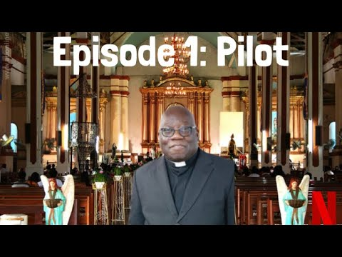 """Download My Geezer Ebeneezer: Episode 1- """"Pilot"""""""