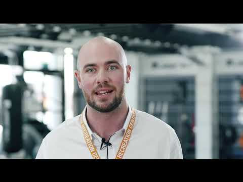 Precor Gym Success Story - Kew Recreation Centre, Kew, VIC