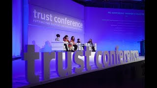 Trust Conference 2017: Plenary - Re-assessing Women's Rights