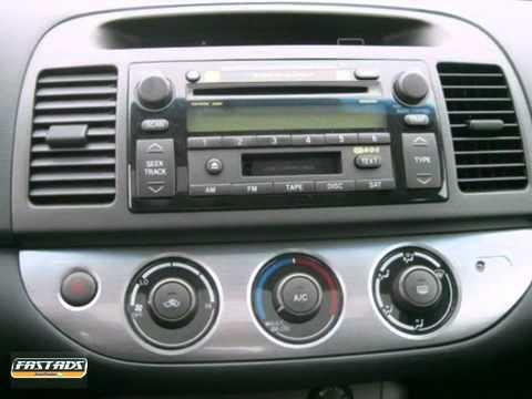 2006 Toyota Camry 6u510840 In Hicksville Ny Long Island