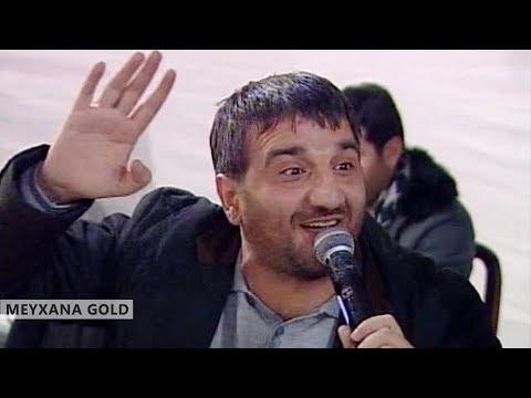POPURİ MUSİQİLİ MEYXANA 2016 (Rəşad,...