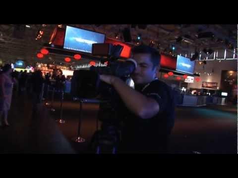 Camera Crew Germany Showreel 2012