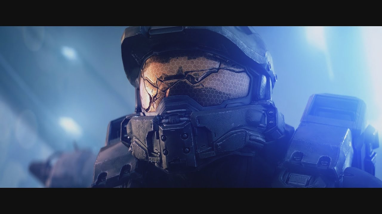 Halo 5 Guardians Complete Gameplay Walkthrough Story Ending