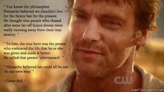Smallville quotes life is about change
