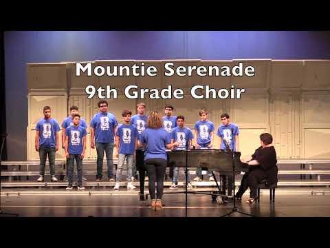 RHS Choir 2018 Spring Concert