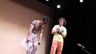 2014/05/03 ゲーム道場LIVE オープニング 【会場】なかの芸能小劇場 【...