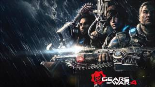 Gears of War 4 Lissie Nothing Else Matters (Metallica cover) Theme