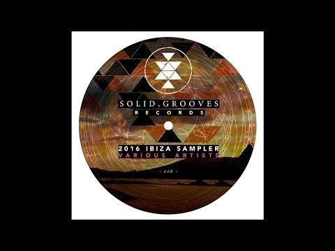 PAWSA - Luster (Original Mix) [SGR008]