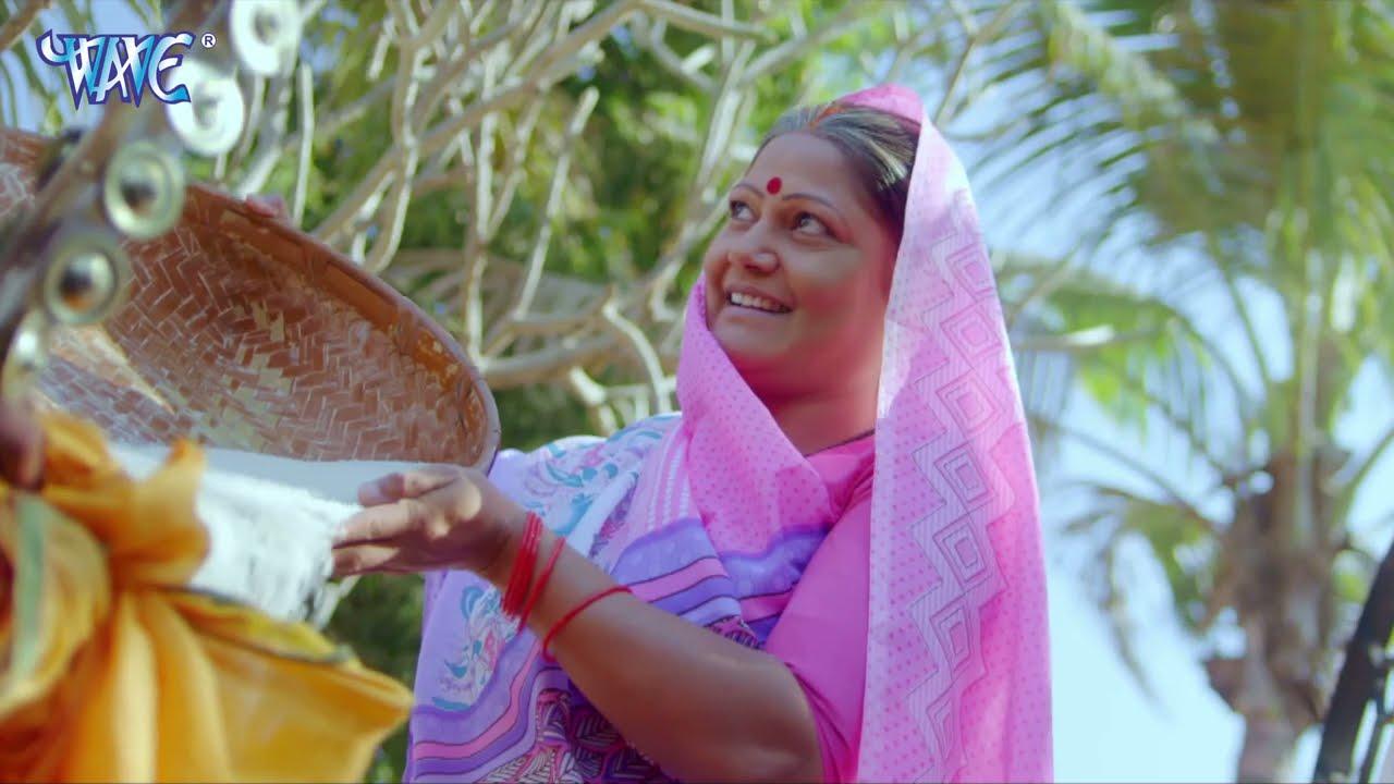 दान देने से अच्छी बहु मिलेगी यही उम्मीद लगाए बहुत सारे दान किये है जिंदगी में - Nirahua Hindustani 2