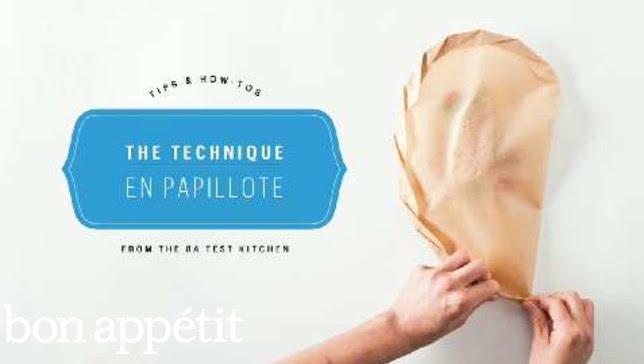 How to Cook En Papillote - BA's Kitchen Techniques