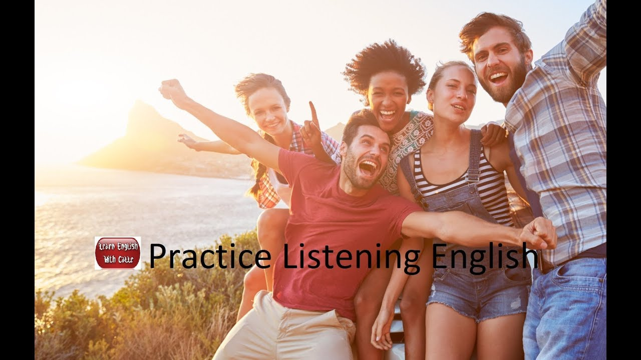Download Learn English Conversation - Practice Listening English With Subtitles Part 4