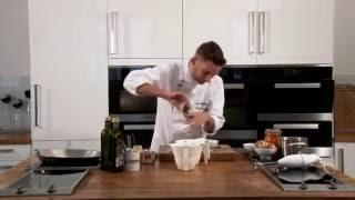 Schnelle Dips und Saucen