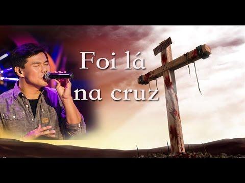 Foi lá na cruz!   (me siga ai Insta @mazzofernandes