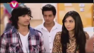 Dil Dosti Dance (D3) Channel V - Comic Scene 6 of The Foreign Dean Inspects, with Zachary Coffin
