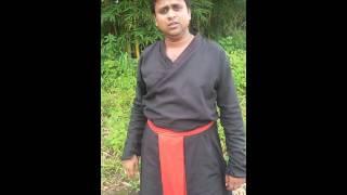Atal ji ki kavita presented by Manu Srivastava