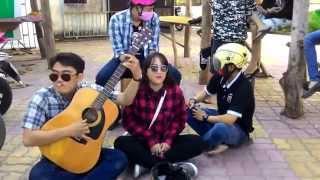 [Bựa Cover] Khi Ngày Sau - Đồng Dâm Band