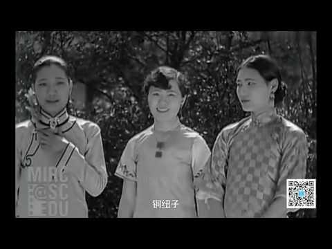 【左右视频】清朝人的普通话是什么味儿?罕见历史视频为您揭秘
