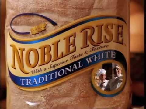 Allan & Gosewinckel   Noble Rise TVC
