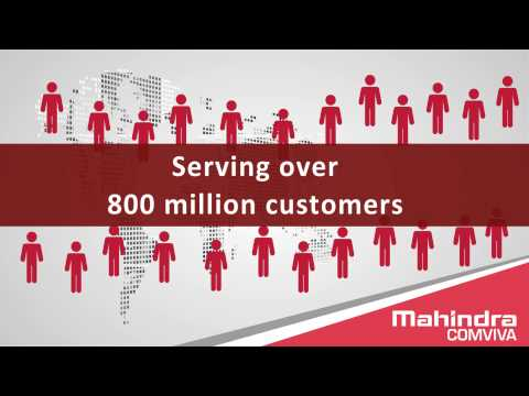 Manage Network Traffic - Internet & Broadband Solutions - Mahindra Comviva