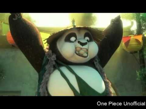 Kung Fu Panda 3: The Dragon Warrior Soundtrack [Extended] Track #18