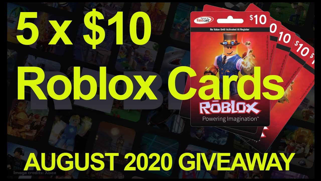 H2o Delirious Song Roblox Id How To Get Robux Using Codes 10 Roblox Gift Card Giveaway For August 2020 Free Robux 100 Real Giveaway Youtube