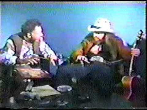 David Allan Coe   06 Al Goldstein Interview 2