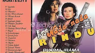 Rhoma Irama Feat Elvi Sukaesih Duet Romantik Full Album