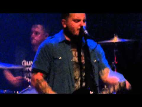 """Thrice - """"Words In the Water"""" (Live in San Diego 5-4-12)"""