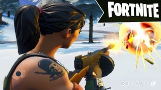 Sono BETTER A FORTNITE! Fortnite Battaglia Royale
